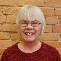 Cathy Stevens